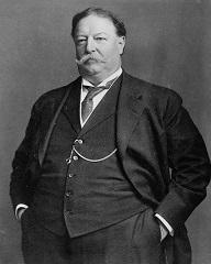 Pudgy Prez Taft